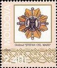 The Order of Ştefan cel Mare