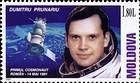 Dumitru Prunariu and the Soyuz 40 Spacecraft