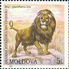 № 401 (5.00 Lei) Lion