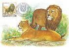 № 401 MC1 - Lion