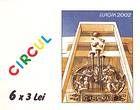 № 429 MH - EUROPA 2002 - The Circus  2002