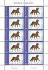 № 443 Kb - Horse Breeds 2002