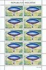 № 456 Kb - Airships (Dirigibles) 2003