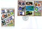 Moldovan «Europa» Stamps 1993-2002