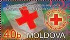 Moldova - Member of the International Federation of Red Cross and Red Crescent
