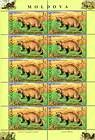 № 562 Kb - From The Red Book of the Republic of Moldova: Fauna - Mammals 2006
