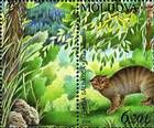 № 563Zf - From The Red Book of the Republic of Moldova: Fauna - Mammals 2006