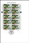 № 583 Kb FDC - EUROPA 2007 - 100 Years of Scouting 2007
