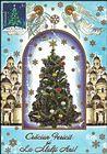 № 602 MC9 - Christmas Tree