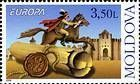 Medieval Mail Delivery