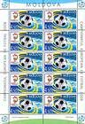 № 615 Kb - UEFA European Soccer Championships «EURO 2008» 2008