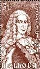 Dimitrie Cantemir (1673-1723). Prince of Moldavia