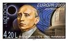 Nicolae Donici (1874-1956). Astrophysicist
