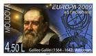 Galileo Galilei (1564-1642). Astronomer