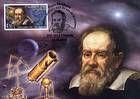 № 651B MC1 - Galileo Galilei (1564-1642). Astronomer