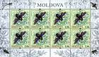 № 660 Kb - From The Red Book of the Republic of Moldova: Insects 2009