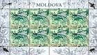 № 662 Kb - From The Red Book of the Republic of Moldova: Insects 2009