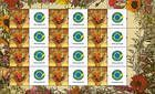 № 663 FS - Personalised Postage Stamps I 2009