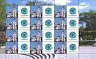 № 664 FS - Personalised Postage Stamps I 2009
