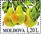 № 671 (1.20 Lei) Pears