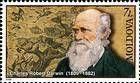 Charles Darwin (1809-1882).  Naturalist and Writer