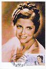 № 687 MC2 - Maria Cebotari (1910-1949). Singer and Actress