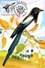 № 701 MC6 - Birds (III) 2010