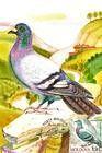№ 702 MC1 - Birds (III) 2010
