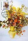 № 711 MC - Art: Paintings of Flowers 2010