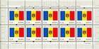 № 718Sw Kb - State Flag of Moldova