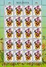 № 754 Kb - Flowers 2011