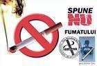 № 768 MC1 - Anti-Smoking Campaign 2011