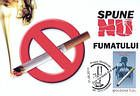 № 768 MC3 - Sign: «Say NO to Smoking»