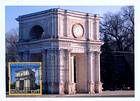 № 769 MC3 - The Triumphal Arch in Chişinău