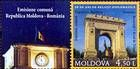 № 770ZfH2 - 20 Years of Diplomatic Relations Between Romania and the Republic of Moldova 2011