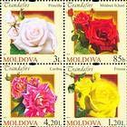 № 805-808Zd2 - Roses 2012