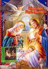№ 818 MC5 - Nativity
