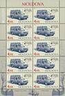 № 829 Kb - EUROPA 2013 - Postal Vehicles 2013