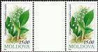№ 82GP - Flora - Flowers 1993
