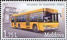 № 850 (1.75 Lei) Bus