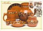 № 858 MC2 - Pottery