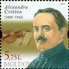 Alexandru Cristea (1890-1942), Composer of the National Anthem