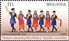 № 929 (11.00 Lei) Traditional Dance of Azerbaijan «Yalli»