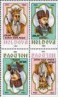 № 92-93 ZdTb - Princes of Moldavia (I) 1993