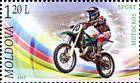 № 939 (1.20 Lei) Motocross