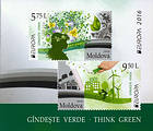 № 948-949 MH - EUROPA 2016: Think Green 2016
