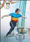 № 969 MC1 - Olympic Games - Rio de Janeiro 2016