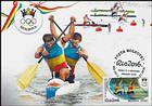 № 970 MC2 - Olympic Games - Rio de Janeiro 2016
