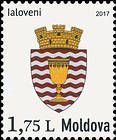 Arms of Ialoveni