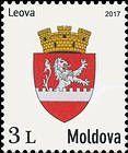 Arms of Leova